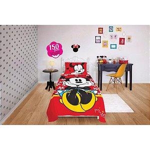 Jogo de Cama - Minnie - 3 Peças