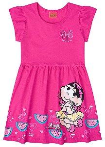 Vestido Magali - Pink