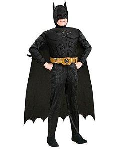 Fantasia do Batman Cavaleiro das Trevas