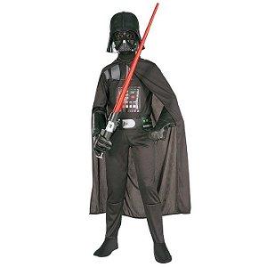 Fantasia do Darth Vader - Star Wars