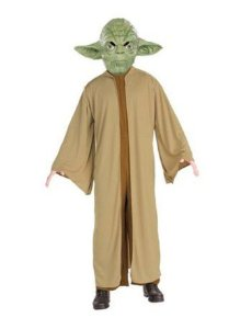 Fantasia do Mestre Yoda - Star Wars