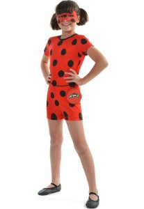 Fantasia da Ladybug - Curta