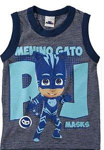 Regata PJ Masks - Menino Gato