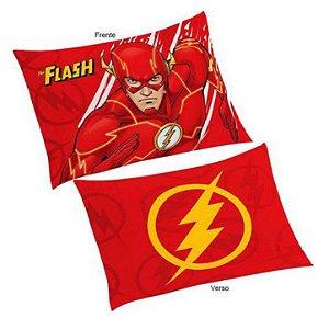 Fronha Liga da Justiça - Flash - 1 Peça