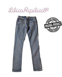 Calça Jeans - Lilica Ripilica