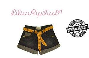 Shorts Jeans Lilica Ripilica