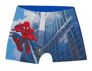 Sunga Boxer Homem Aranha - Azul
