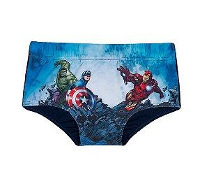 Sunga dos Avengers