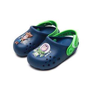 Sandália Babuche Toy Story - Grendene Kids