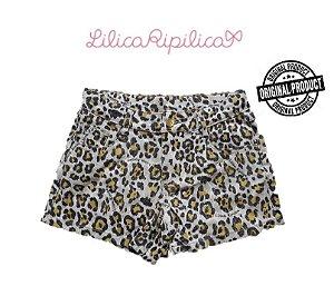 Shorts Sarja Tigrada -  Lilica Ripilica