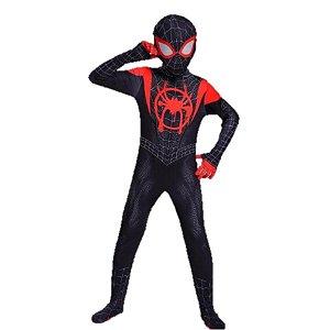 Fantasia Homem Aranha no Aranhaverso