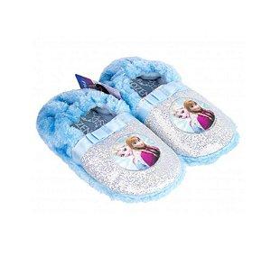 Pantufa Elsa e Anna - Disney Frozen