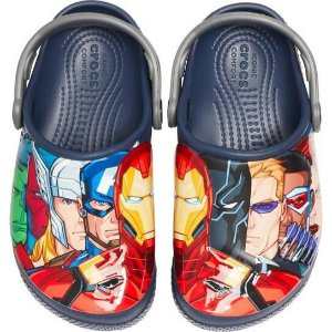 Crocs Vingadores - Marvel - New Style Fashion