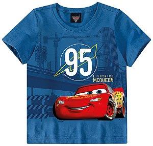 Camiseta Carros -  Mcqueen