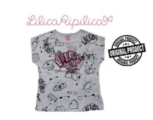 Blusa Lilica Ripilica  Baby