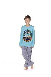 Pijama do Mickey - Disney Juvenil