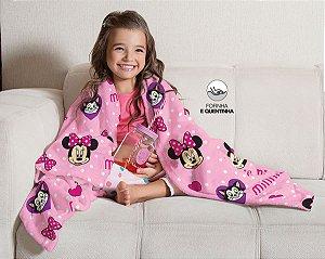 Manta da Minnie - New Style - Sofá
