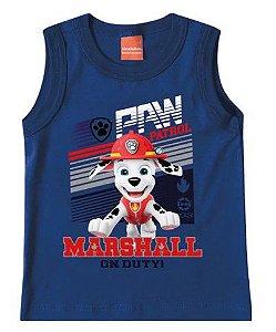 Regata Marshall - Patrulha Canina