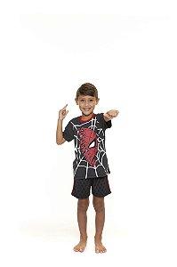 Pijama do Homem Aranha - Spideman