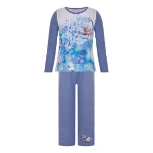 Pijama da Frozen - Disney - Lupo