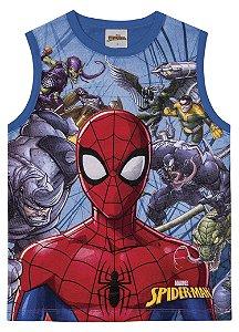 Regata Homem Aranha - Marvel