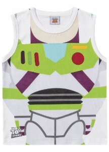 Regata Buzz Lightyear - Toy Story - Disney