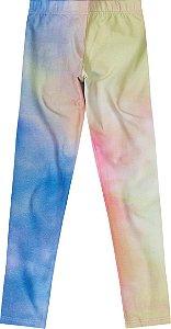 Legging Tie Dye - Malwee
