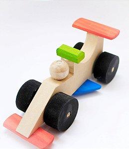 Carrinho de Fórmula 1