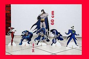 Display Batman, Totem Decorativo