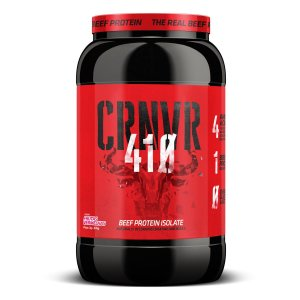 Beef Protein Red Berry 876g - CRNVR