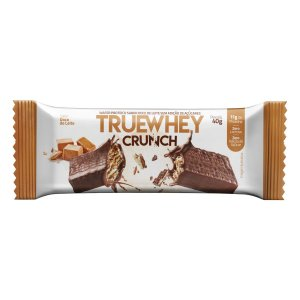 True Whey Crunch Doce de Leite 40g - True Source