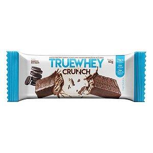 True Whey Crunch Cookies Cream 40g - True Source