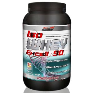 Iso Whey Excell 900g - New Millen