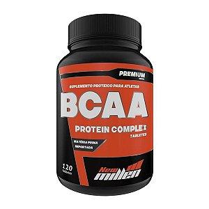Bcaa Premium Series 120 Tabletes - New Millen