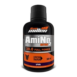 AMINO NO2 38000 500Ml - New Milen