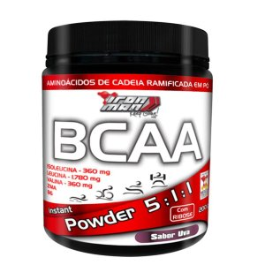 Bcaa Powder 200g - New Millen