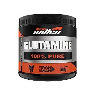 L-Glutamina 300g - New Millen