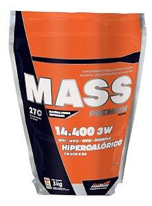 Massa Premium 3kg - New Millen