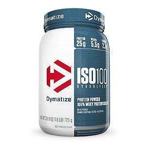 Iso 100 1,6lbs (725g) - Dymatize