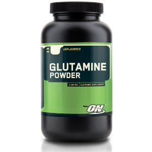 Glutamina Powder 300g - Optimum Nutrition