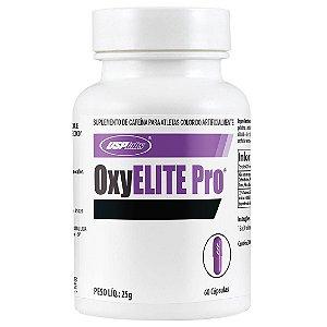 OxyElite Pro 60 cáps- Usp Labs
