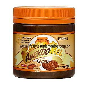 AmendoMel Com Cacau 1010g - Thiani Alimentos