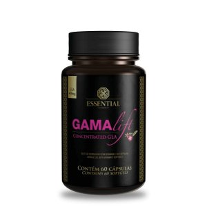 Gama Lift 60 Cápsulas Vál. (12/2018) - Essential nutrition