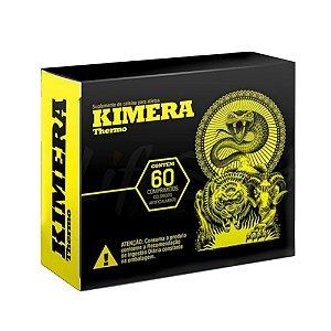 Kimera Thermo 60 Cápsulas - Iridium Labs