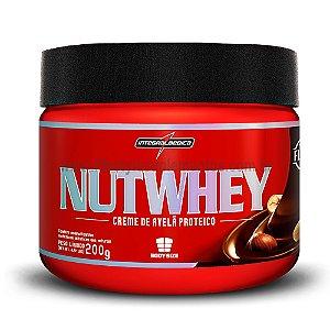 Nutwhey Cream 200g - Integralmedica