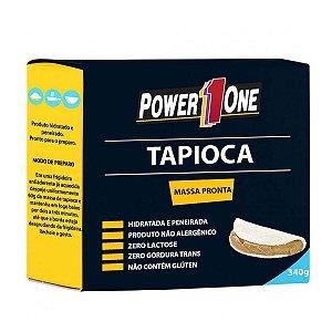 Tapioca 340g - Power One