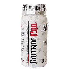 Caffeine Pro 60 Cápsulas - Steel Nutrition