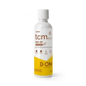 TCM Energy Mix Up 250Ml Baunilha - B-On