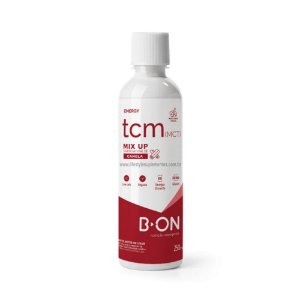 TCM Energy Mix Up 250Ml Canela - B-On