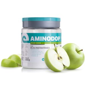 Aminodop 300g Maçã Verde - Elemento Puro